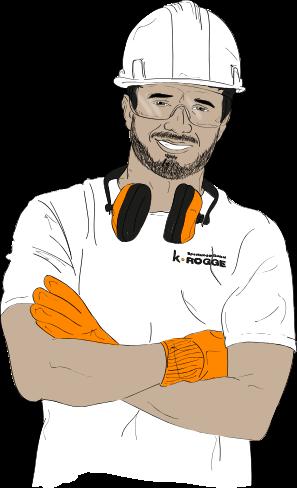 K.Rogge Mitarbeiter